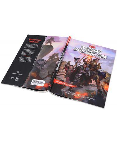 Joc de rol Dungeons & Dragons - Sword Coast Adventure Guide - 2