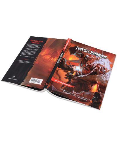 Completare pentru jocul de rol Dungeons & Dragons - Player's Handbook (5th Edition) - 2