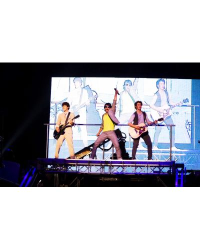 Jonas Brothers: The 3D Concert Experience (DVD) - 7