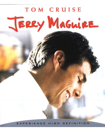 Jerry Maguire (Blu-Ray) - 1