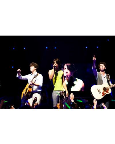 Jonas Brothers: The 3D Concert Experience (DVD) - 6