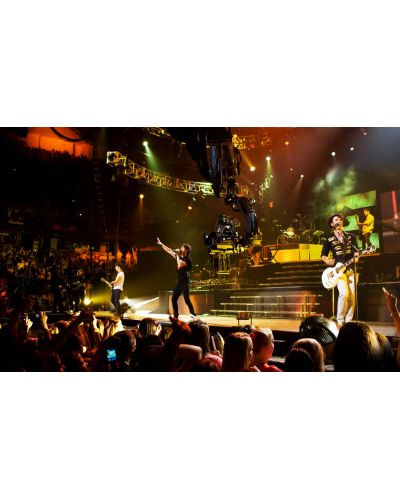 Jonas Brothers: The 3D Concert Experience (DVD) - 9