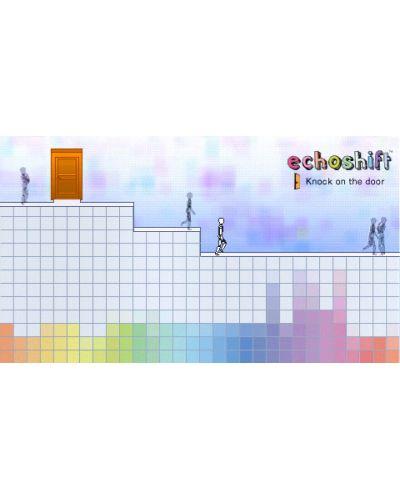 Echoshift (PSP) - 11