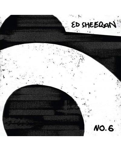 Ed Sheeran - No. 6 Collaborations Project (CD) - 1