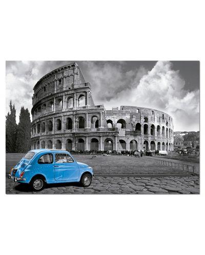 Puzzle Educa de 1000 piese - Colosseum, Roma - 2