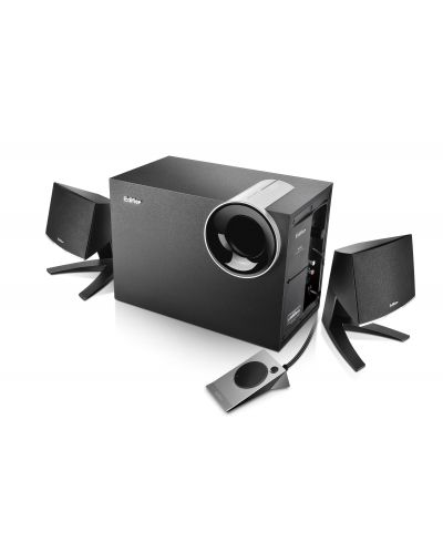 Sistem audio Edifier - M1380, negru - 1