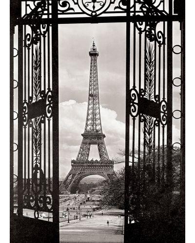 Puzzle Eurographics de 1000 piese – In fata portilor din Paris - 2
