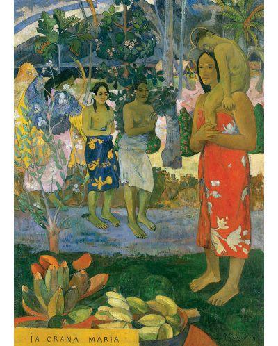 Puzzle Eurographics de 1000 piese – Buna Maria, Pol Gauguin - 2