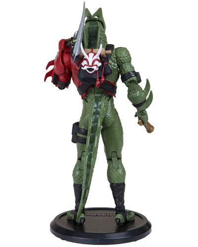 Figurina de actiune McFarlane Games: Fortnite - Hybrid, 18 cm - 4