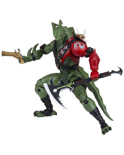 Figurina de actiune McFarlane Games: Fortnite - Hybrid, 18 cm - 6
