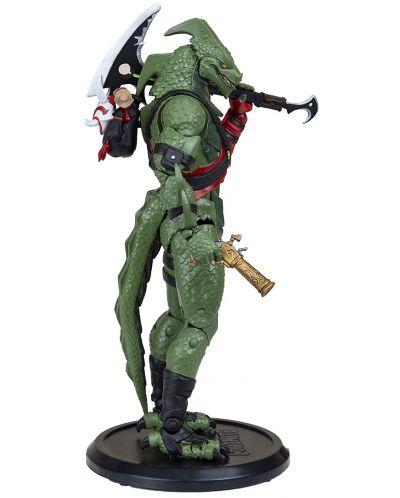 Figurina de actiune McFarlane Games: Fortnite - Hybrid, 18 cm - 2