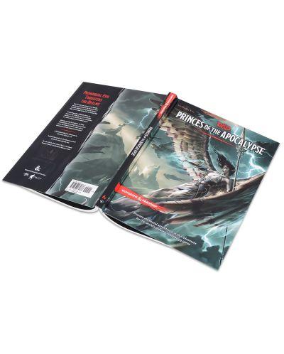 Joc de rol Dungeons & Dragons - Elemental Evil: Princes of the Apocalypse Adventure - 2