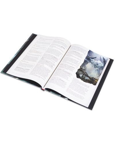 Joc de rol Dungeons & Dragons - Elemental Evil: Princes of the Apocalypse Adventure - 3