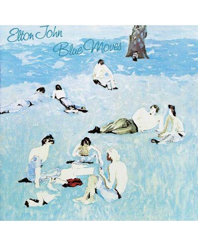 Elton John - Blue Moves (2 Vinyl) - 1
