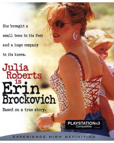 Erin Brockovich (Blu-ray) - 1