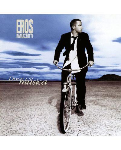 Eros Ramazzotti - Dove Che Musica (2 Vinyl) - 1
