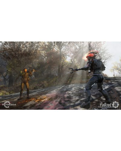 Fallout 76 (PS4) - 4