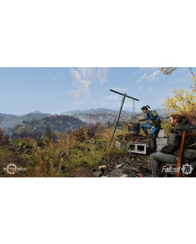 Fallout 76 (PS4) - 6