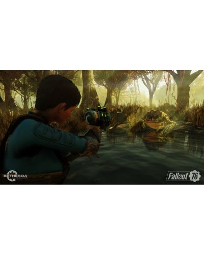 Fallout 76 (PS4) - 7