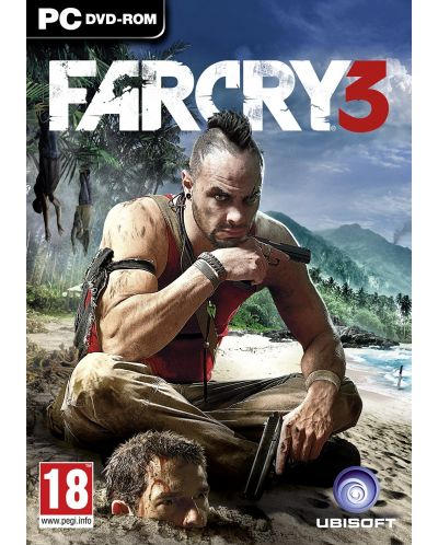 Far Cry 3 (PC) - 1