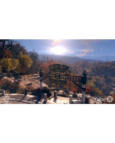 Fallout 76 (PS4) - 14