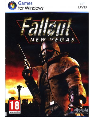 Fallout: New Vegas (PC) - 1