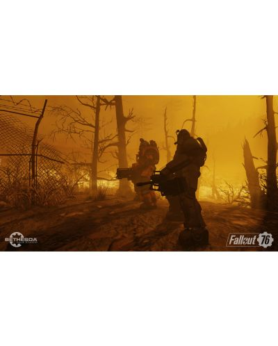 Fallout 76 (PS4) - 9