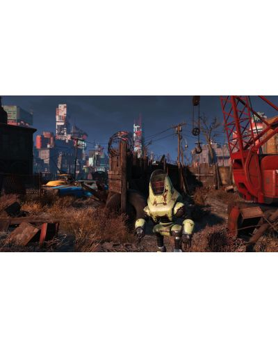 Fallout 4 Game of the Year Edition (PS4) - 8