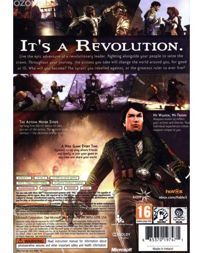 Fable III (Xbox One/360) - 3