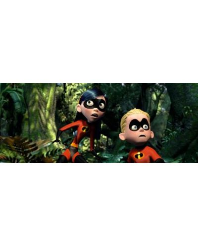 The Incredibles (DVD) - 9