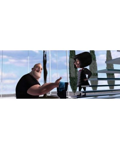 The Incredibles (DVD) - 10