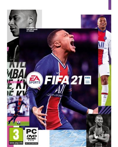 FIFA 21 (PC) - 1