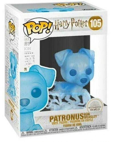 Figurina Funko Pop! Harry Potter: Wizarding World - Patronus Ron Weasley #105 - 2