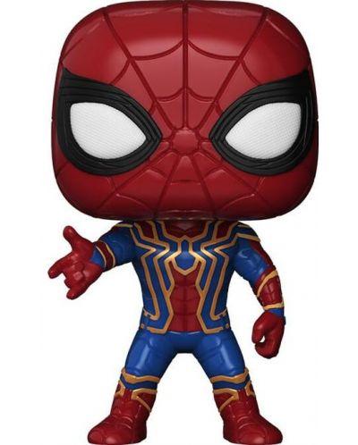Figurina Funko Pop! Marvel: Infinity War - Iron Spider, #287 - 1