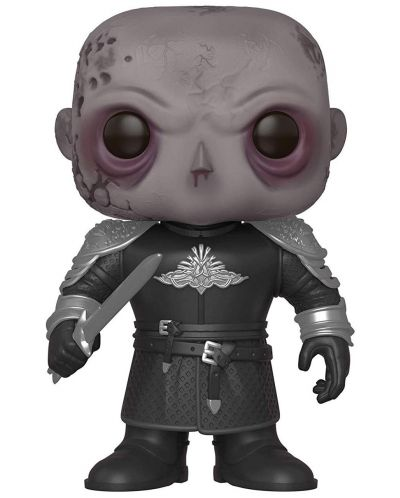 Figurina Funko POP! Game of Thrones - The Mountain #85 - 1