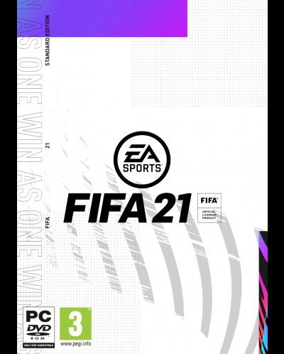 FIFA 21 (PC) - 3