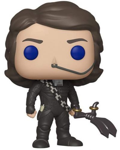 Figurina Funko POP! Movies: Dune - Paul Atreides #813 - 1