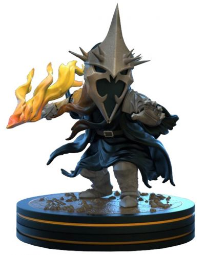 Figurina Q-fig  Lord of the Rings - Witch King, 15 cm - 1
