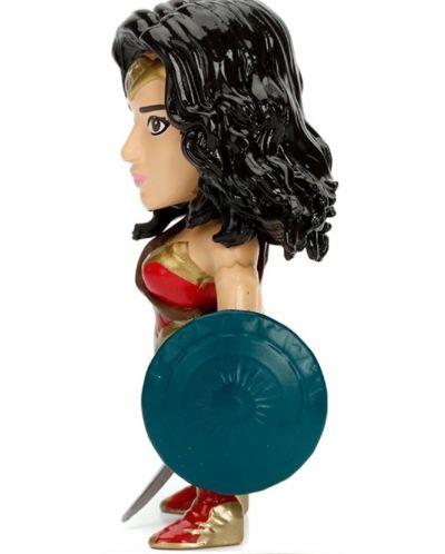 Figurina Metals Die Cast DC Comics: Wonder Woman - Wonder Woman (M282) - 3