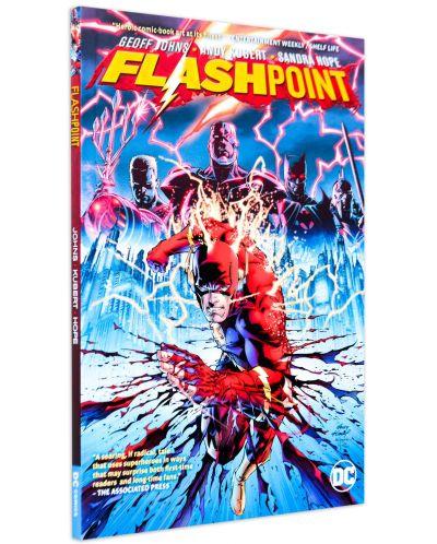 Flashpoint - 1