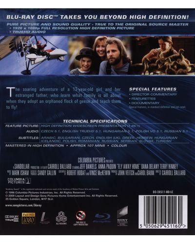 Fly Away Home (Blu-ray) - 2