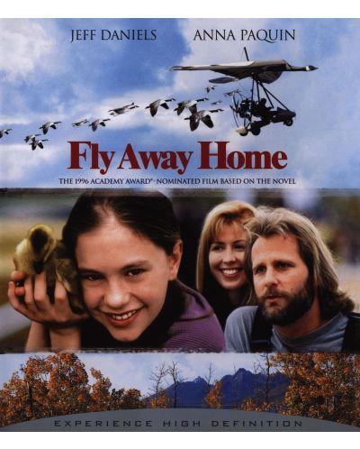 Fly Away Home (Blu-ray) - 1