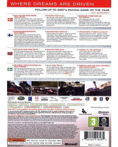 Forza Motorsport 3 (Xbox 360) - 3