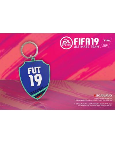 Breloc FIFA 19 - 2