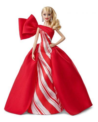 Papusa de colectie Mattel Barbie - Holiday - 2