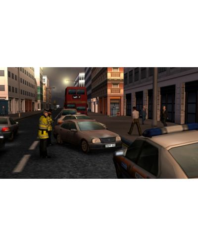 Gangs of London (PSP) - 9