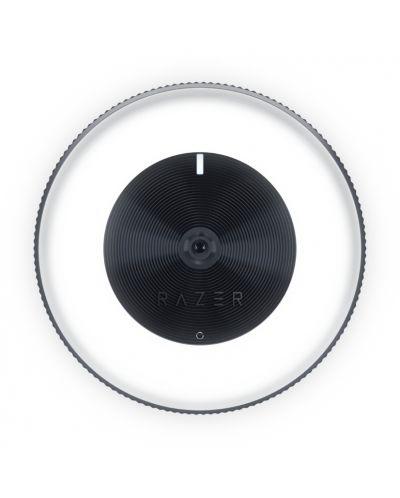 Set gaming Razer - microfon Seiren Mini + camera web Kiyo - 6