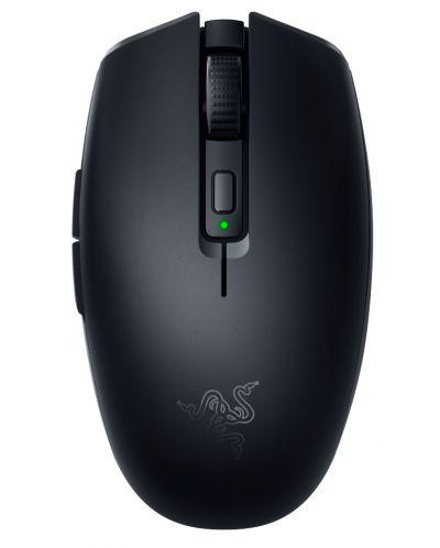 Mouse gaming Razer - Orochi V2, optic, wireless, negru - 1