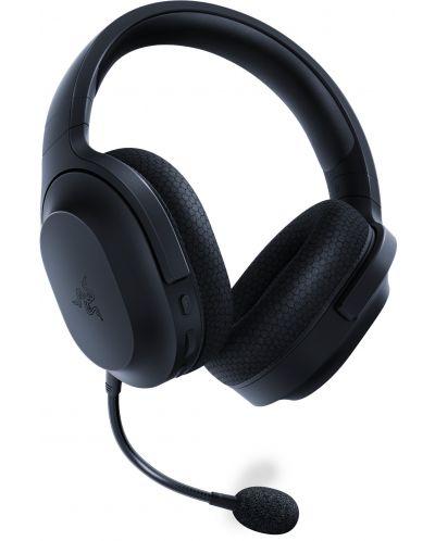 Casti gaming cu microfon Razer - Barracuda X, negre - 6