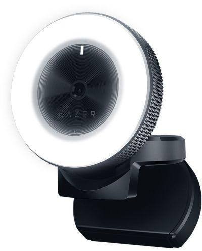 Set gaming Razer - microfon Seiren Mini + camera web Kiyo - 5